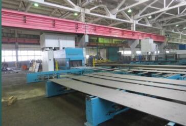 Производство металлоконструкций от завода ограждающих конструкций