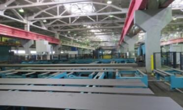 Закажите металлоконструкции от производителя в Москве ZOK