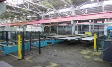 Строительство и сборка металлоконструкций от ООО ЗОК