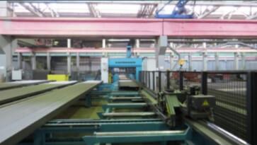 Быстровозводимые металлоконструкции от производителя ZOK