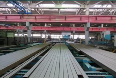 Закажите быстровозводимые здания из металлоконструкций от производителя ЗОК