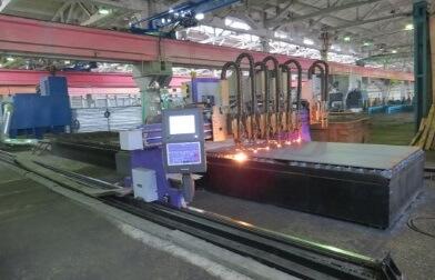Изготовление металлоконструкций на заказ. Офис в МСК. ООО ЗОК