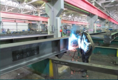 Строительство быстровозводимых зданий из металлоконструкций ООО ЗОК