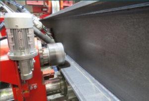 Изготовление металлоконструкций от производителя с офисом в Москве ЗОК