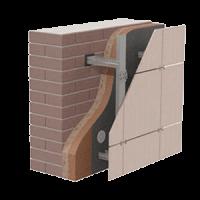 Минеральная вата для утепления фасада OOO ZOK