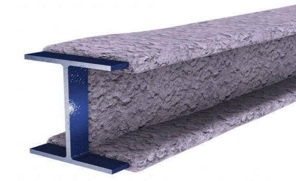 Огнезащита металлоконструкций базальтовами матами от ООО ЗОК